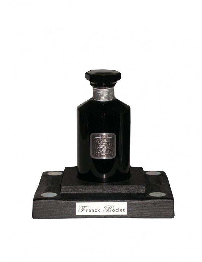 Eau de Parfum Oud Franck Boclet 4114 OUD profumi online shopping