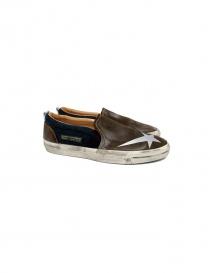 Sneaker Golden Goose Seastar G25U637-A5