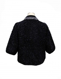 Iaponia black pullover buy online