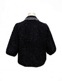 Maglia Iaponia colore nero acquista online