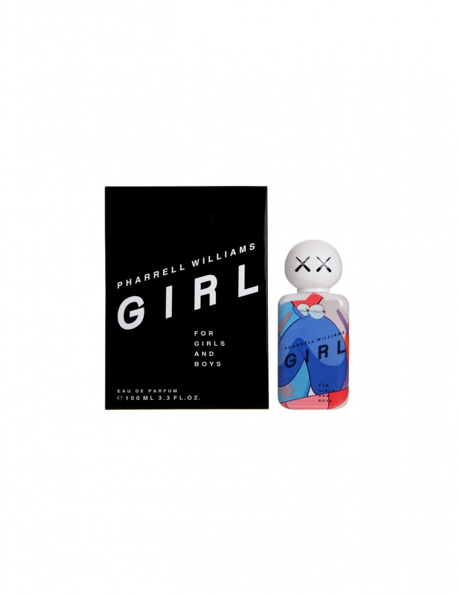 Profumo Pharrell Williams Girl X Comme des Garcons CDGRW100