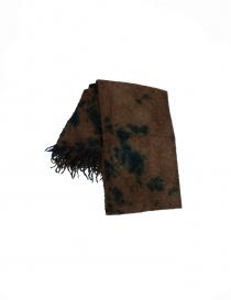 Sciarpa Suzusan 2301-BROWN-D order online