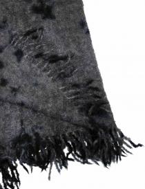 Suzusan scarf