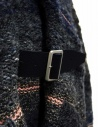 Kapital pullover K1409K180 GREY price