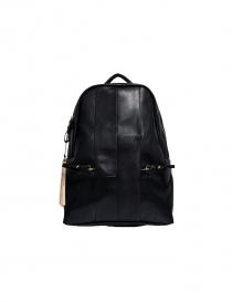 Cornelian Taurus by Daisuke Iwanaga backpack 11FWFP-030-B