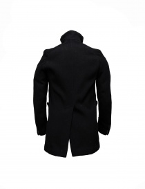 Carol Christian Poell caban high neck coat price