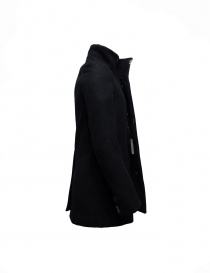 Carol Christian Poell caban high neck coat mens coats buy online