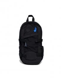 Golden Goose black backpack G26U550-A7