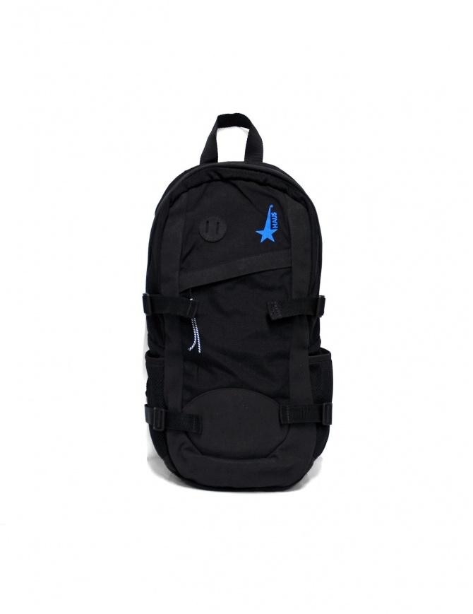Golden Goose black backpack G26U550-A7 bags online shopping