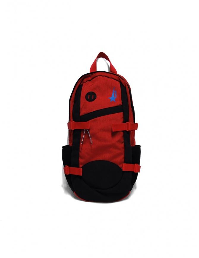 Zaino rosso Golden Goose G26U550 A4 borse online shopping