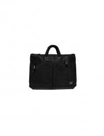 Porter bag with short handles 703-07885-BL order online