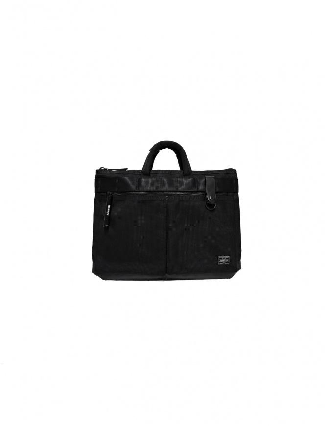 Borsa Porter con manici corti 703-07885-BL borse online shopping
