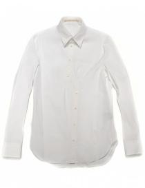 Camicia Carol Christian Poell colore bianco online