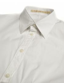 Camicia Carol Christian Poell colore bianco prezzo