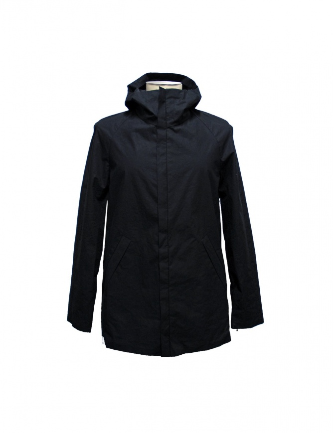 Label Under Construction Hidden In-Side Band windbreaker 25FMCT28-CO1 mens jackets online shopping