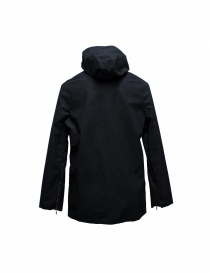 Label Under Construction Hidden In-Side Band windbreaker buy online