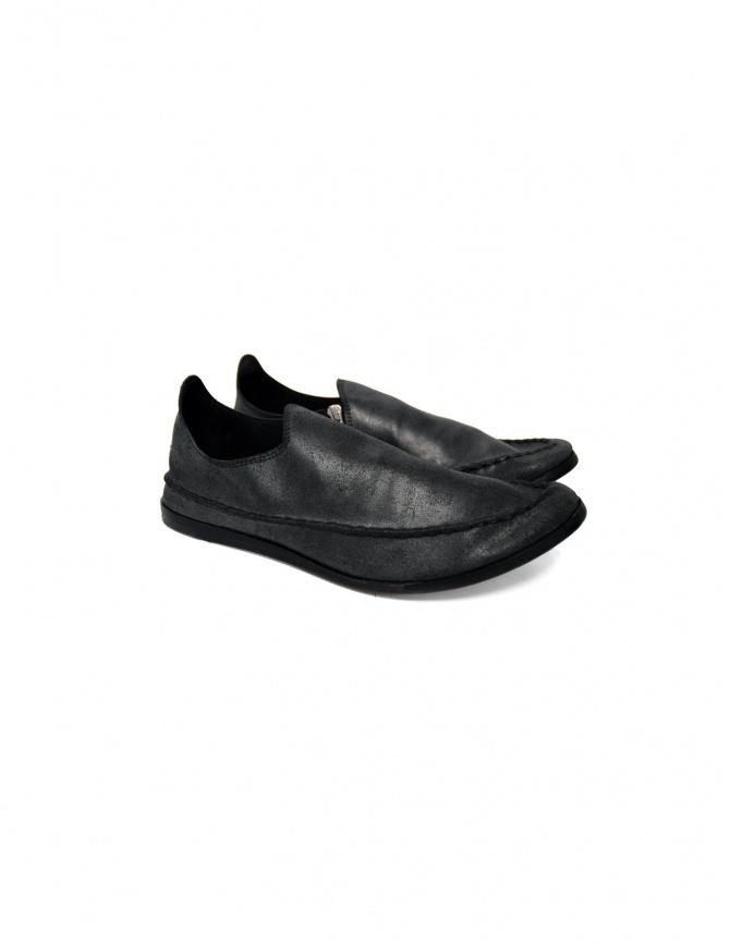 Scarpa Sak 077-SLIP-ON- calzature uomo online shopping