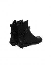 Trippen Rectangle black ankle boots price