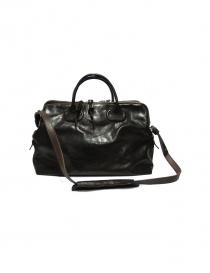 Delle Cose shoulder handbag 13 HORSE T.MORO
