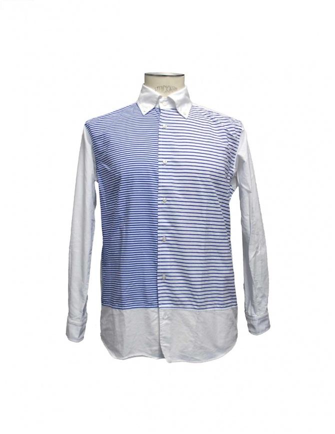 Morikage Shirt Kyoto shirt E-081022-8 mens shirts online shopping