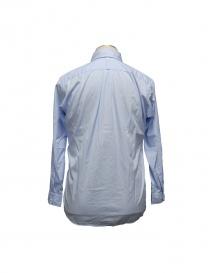 Camicia Morikage Shirt Kyoto azzurra acquista online