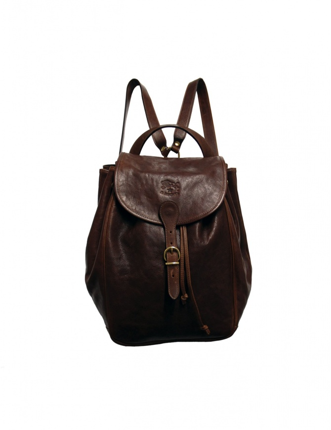 Il Bisonte backpack A2446-PO-567 bags online shopping