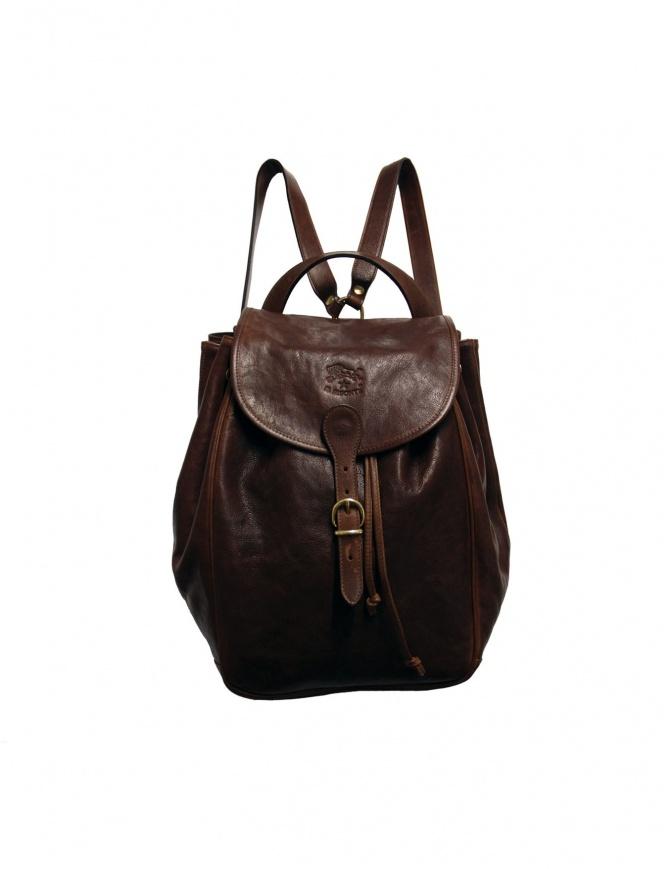 Zaino Il Bisonte A2446-PO-567 borse online shopping