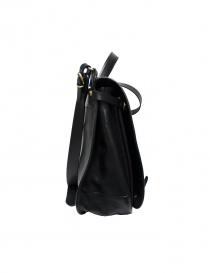 Cartella Il Bisonte Vincent in pelle nera borse acquista online