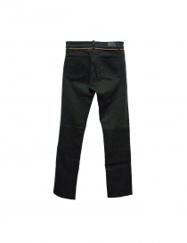 Homecore Alex Twill green pants with colored buttons price