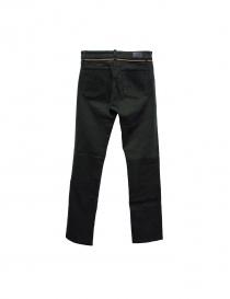 Pantalone Homecore Alex Twill verdi prezzo