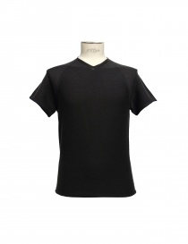 T shirt uomo online: T-shirt Label Under Construction Flat Seams
