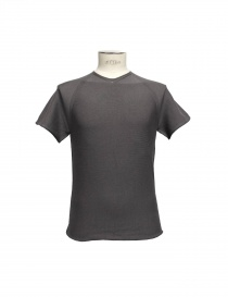 Mens t shirts online: Label Under Construction Flat Seams t-shirt