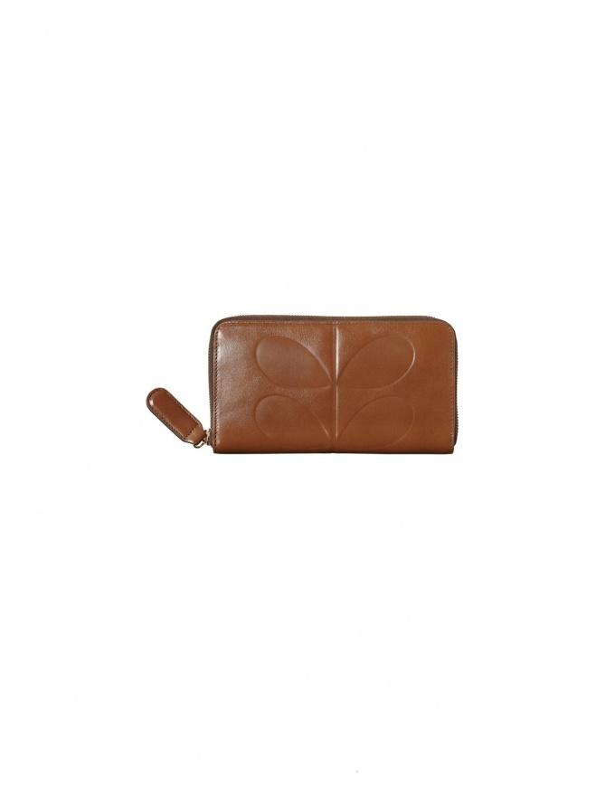 Orla Kiely wallet 15SBFMS122-C wallets online shopping