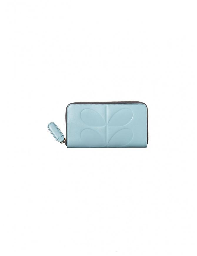 Orla Kiely wallet 15SBFMS122-S wallets online shopping
