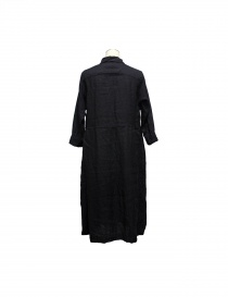 Casey Casey black linen dress