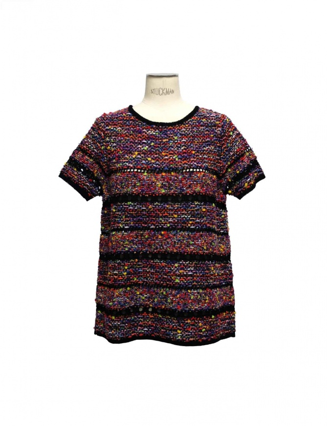 Coohem pullover 151-045-10 womens knitwear online shopping
