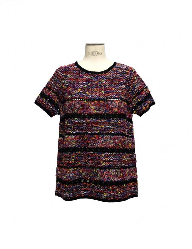 Maglia Coohem 151-045-10 maglieria donna online shopping