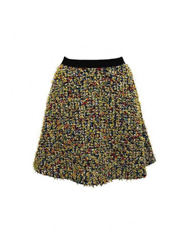 Coohem skirt 151-014-10 womens skirts online shopping