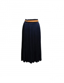 IL by Saori Komatsu skirt with belt online