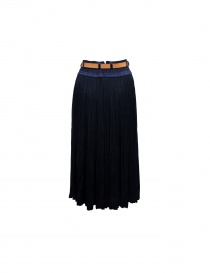 IL by Saori Komatsu skirt with belt buy online