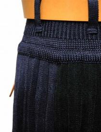 IL by Saori Komatsu skirt with belt price
