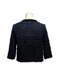 Maglia Iaponia colore blu e nero acquista online