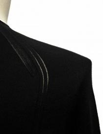 Label Under Construction 180 degree Light Sweater price