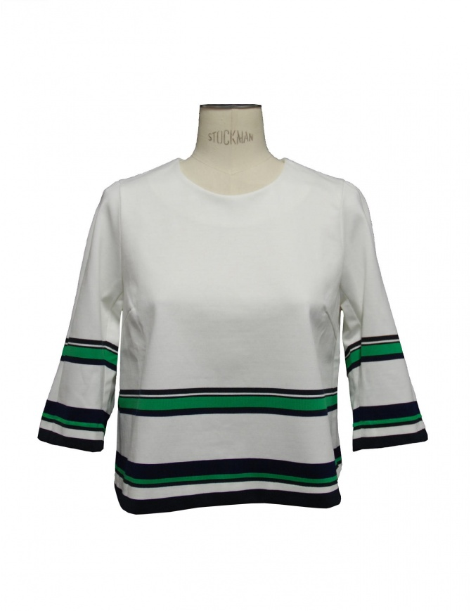 Fad Three sweater 11FDF07-41-1 womens knitwear online shopping