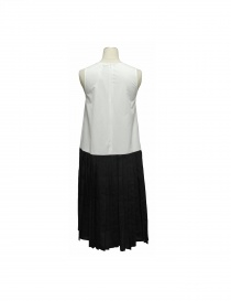 Sara Lanzi black and white dress
