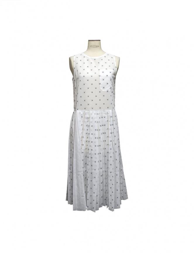 Sara Lanzi dress DD2CO03-91 womens dresses online shopping