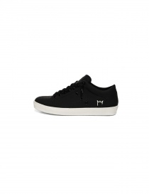 Leather Crown sneakers (special edition) buy online