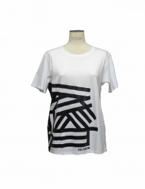 T shirt donna online: T SHIRT FAD THREE