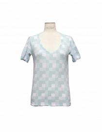 Maglia Side Slope L002 71P BLUE order online