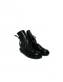 Calzature donna online: Stivaletto Trippen Tramp nero